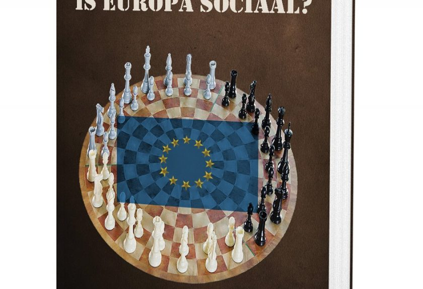 Is Europa sociaal? Boekvoorstelling en debat