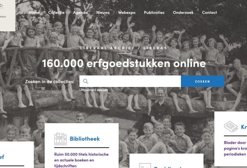 160.000 erfgoedstukken online