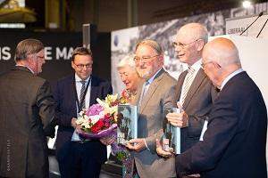 """Boekvoorstelling """"Herman De Croo. Visionair liberaal. 50 jaar in het parlement"""""""