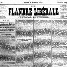 La Flandre Libérale