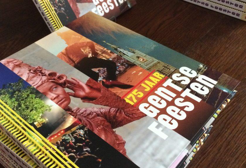 175 jaar Gentse Feesten: boek en expo in Huis van Alijn