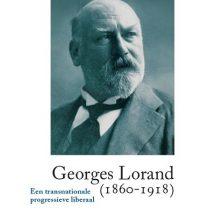 Boekvoorstelling Georges Lorand – 18 januari