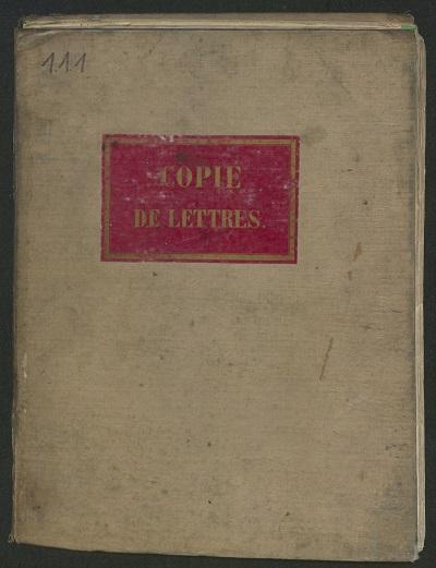 Kopiëren in het verleden: het kopieboek