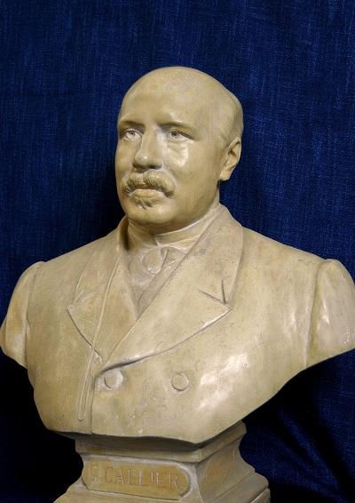 200 jaar Gustave Callier