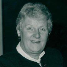 Antoinette Pecher (1927-2019)