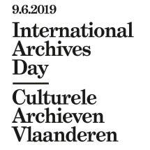 Internationale Archieven Dag
