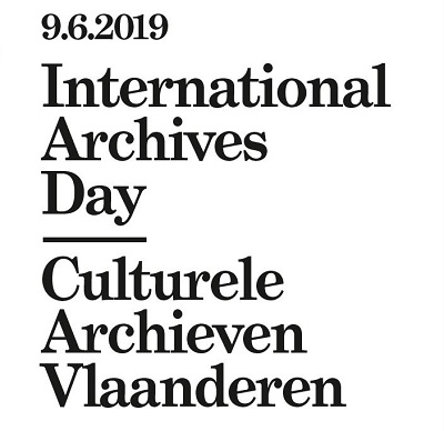 Internationale Archieven Dag