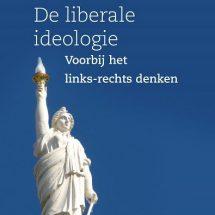 4 september 2019: Boek De liberale ideologie