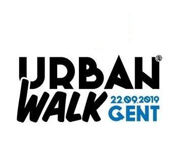 Urban Walk 22 september 2019