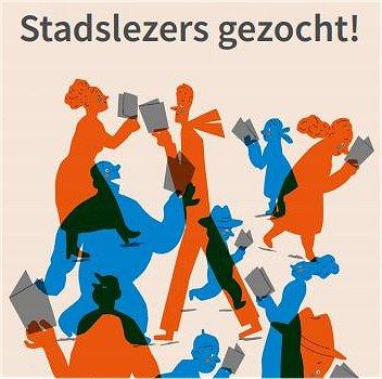 Gent Leest: word stadslezer