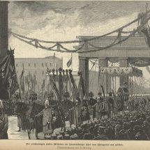 Koninklijke rituelen en representaties in de 19e-eeuwse Europese natiestaat