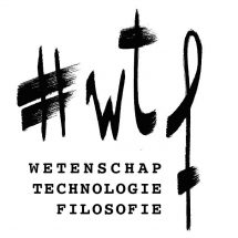 WTF – Lezing Kwantumfysica 24 oktober 2019
