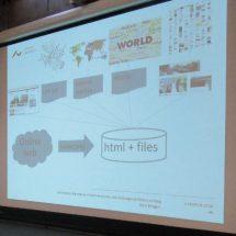 Slotevenement Catching the Digital Heritage: workshop website-archivering – een sfeerverslag