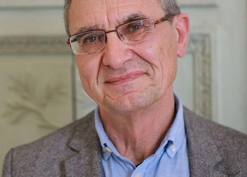 Franse historicus Alain Cabantous te gast in Liberas – 4 maart 2020