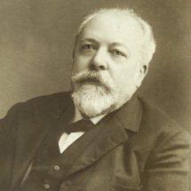 Honderd jaar geleden overleed Paul Fredericq