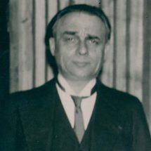 75 jaar geleden overleed Arthur Vanderpoorten in Bergen-Belsen