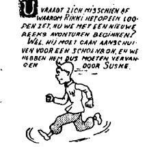 75 jaar Suske en Wiske: Vandersteen, de Vlaamse krantenstrip en Het Laatste Nieuws