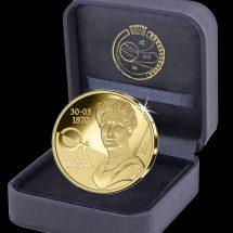 Een munt voor Jane Brigode