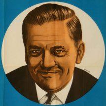 Overwinning PVV bij verkiezingen van 23 mei 1965