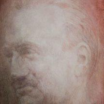 Felix De Boeck schilderde Willem Pelemans
