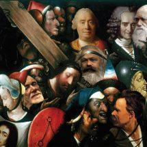 Critici van het Christendom