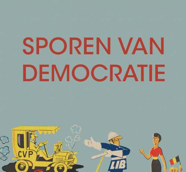 Sporen van democratie