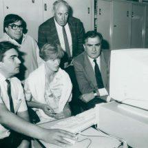 Papieren websites als bron voor het digitale verleden