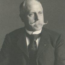 Arthur Goemaere, stichter van de Belgische Persbond