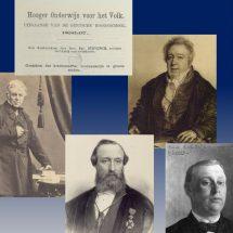 Over cholera en tyfus in tijden van covid